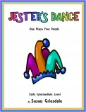 Jesters Dance Cover for web