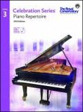 RCM Piano grade 3