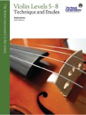 RCM Violin Studies