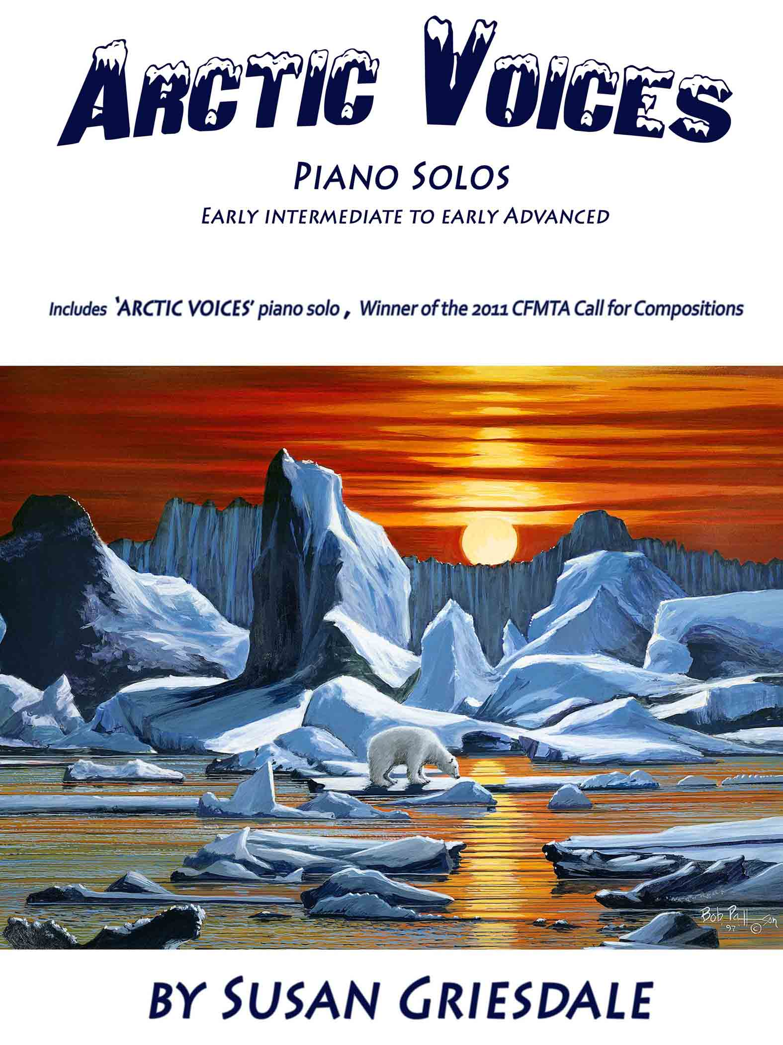 Piano Books PDF | Susan Griesdale